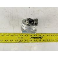 Festo DSM-16-270-P-CR 163001 Semi Rotary Actuator 0-270° Turn 145 PSI