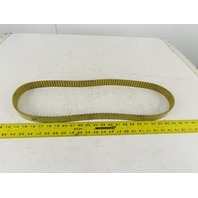 Speed Control AT10 1400 144 Teeth 1440mm Pitch Length 32mm Wide Timing Belt