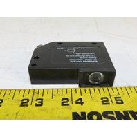 Baumer 15D9001/S13 10-30 VDC Photoelectric Sensor Emitter