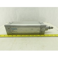 Festo DNC-63-135-PPV-A 63mm Bore 135mm Stroke Double Acting Air Cylinder