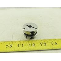"""Schmidt P-15 Controlflex 3/8"""" Bore Flexible Encoder Shaft Coupling"""