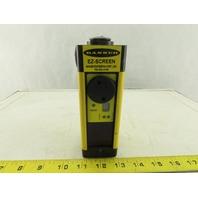 Banner SPR1 EZ-Screen 24VDC 2.6-230' Ranger Safety Light Curtain Point Receiver