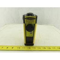 Banner SPXLE1 EZ-Screen 24VDC 2.6-230' Ranger Safety Light Curtain Emitter
