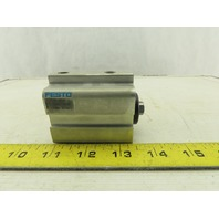 Festo ADV-32-25-A 13277 32mm Bore 25mm Stroke Double Acting Air Cylinder