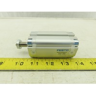 Festo ADVU-25-40-A-PA 156614 25mm Bore 10mm Stroke Double Acting Air Cylinder