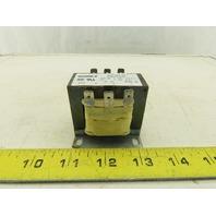 Square D 6437393-02 230/460V Primary 24V Secondary 25VA Transformer