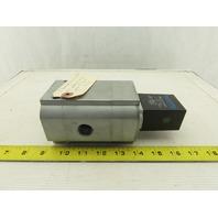 Festo MPPE-3-1/2-10-010B 161174 Pilot Actuated Proportional Regulator 0-10 Bar