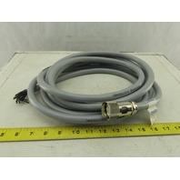 Festo KMP2-03-E-5-26 175664 Multi Pin Valve Terminal Cable 5m