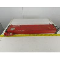 Parker Zander KM 35 Ecodry Heatless Absorption Desiccant Air Dryer
