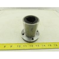 THK 2B15 LBS40 Flange Mounted Caged Ball Spline Nut 34mm