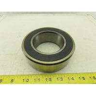 INA 3216 2RS 80 x 14 x 44.4mm Wide Double Row Angular Contact Ball Bearing