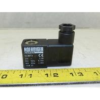 Hoerbiger KZ3673 Solenoid Coil 24V 2.5W 50/60Hz