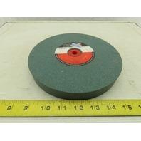 Sierra Grinding 812540 A60 Bench Pedestal Grinding Wheel  8 x 1 x 1-1/4