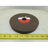 Sierra Grinding 812520 A36 Bench Pedestal Grinding Wheel  8 x 1 x 1-1/4