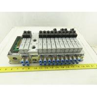 Festo VSVA-B-M52-MZD-A2-1T1L Pneumatic Solenoid Valve Assembly 24V