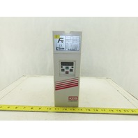 KEB 4-008-39-0911 Combivert 460V 2.8kW 0-1600Hz Variable Frequency Drive VFD