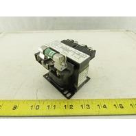 Square D 9070T50D1SF41 220-480V Primary 110/120V Secondary 0.05kVA Transformer