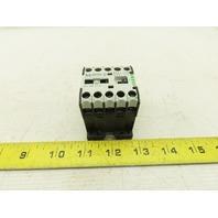 Moeller DIL EM-10-G 600V 5Hp 3Ph Contactor Relay 24V Coil