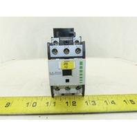 Moeller DIL0M-G 600V 3Ph 35A Starter Contact Relay 24V Coil