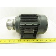 ATB A63/2B-7 0.25kW 3Ph 380/480V DY 50/60Hz IEC Motor