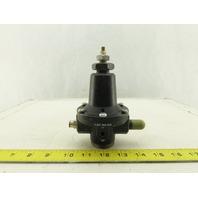 Aventics 0821302068 G1/4 Air Pressure Regulator