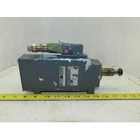 Perske KRSR35.1-2 0.55kW 3Ph 400VY 200Hz 11,360 RPM Servo Motor