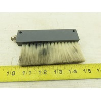 "4"" Wide 1-3/4"" Bristle Length Lubrication Applicator Oil Brush"