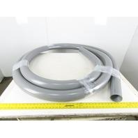 """Liquatite LA-LT-18 3"""" Flexible Metallic Liquid Tight Conduit 25'"""