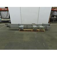 ITE BOS14351 600V 30A Busway Busbar 8 Fused Disconnect Taps 2 Sections@25' Lot/2