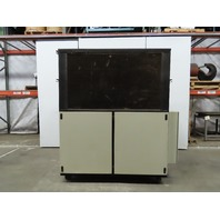 Thermal Transfer Accuchiller LX2 Refrigerated Water Chiller Used for a Laser