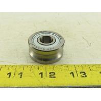 INA LFR5201KDD Track Roller Bearing 15.9X35X12mm