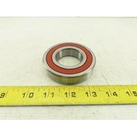 """NTN 6208LLUC3/EM 6208LLUC3/L627 Roller Bearing 1-9/16"""" Bore"""