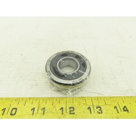 Consolidated 7304 B-2RS Angular Contact Bearing, Double Seals 20x 52x15 mm
