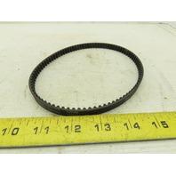 Speed Control 4505M Timing Belt 138MC