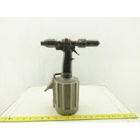 Huck 212 Pneumatic Pneudrualic Pop Rivet Gun