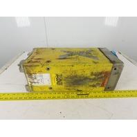 RoMan 440V Pri 6.87/8.97 Sec. Water Cooled 120kVa Resistance Welder Transformer