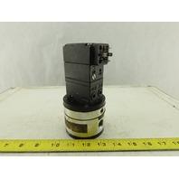Asahi 750EA System 630 Electro Pneumatic 0-30VmA 0-13 Kg/cm2 Regulator