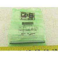 Amada 4129243 OEM Hinge Pin For Press Brake Work Stopper Assembly