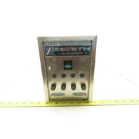 Zenith Ultrasonic Cleaner Power Source