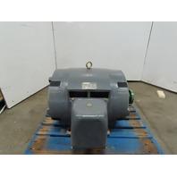 Marathon Electric TMAF66683 125HP AC Motor 3550 RPM 460V 404TS Frame 3 PH