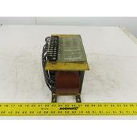 Elox Astra 100D 190-500V Input Multi Tap Transformer 115V Secondary From EDM