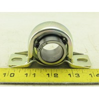 "FYH SBPP205-16E 1"" Bore 2 Bolt Flange Mount Pillow Block Bearing"