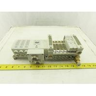 SMC EX250-SDN1-X122 Device Net 24VDC Solenoid Valve Manifold