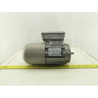 Nord SK 63S/4BRE 5 0.16Hp 1700RPM 230/460V Motor