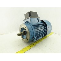 Ametric BFF5 80M 43 0.6Hp 1110 RPM 220-480V 50/60Hz 3Ph Brake Motor