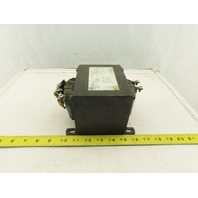 Dongan 50-0750-053 240/480 Primary 120V Secondary .750kVa 1Ph Transformer