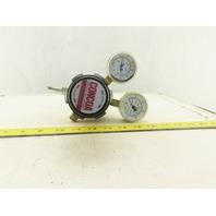 Concoa 6223502-01-580 Precision Welding Gas Regulator Control