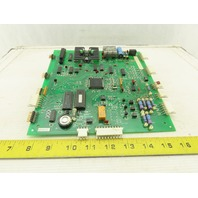 Exide X1060-60-1 Rev 6 Battery Charge Circuit Board