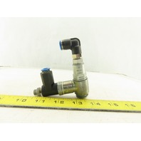 Festo HGL-3/8-B Pressure Regulated Piloted Check Valve 8mm Tube