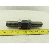Raymond 115-001-227 1-14 Threaded Double Ended Connector